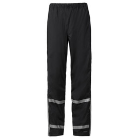 VAUDE Luminum Cycling Pants Men black